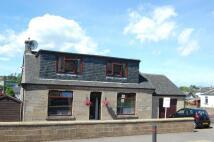 Detached Villa for sale in Main Street, BONNYBRIDGE...