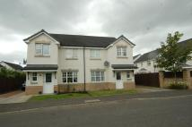 3 bed Apartment in Cruickshanks Court...