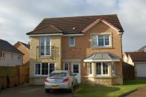 Detached Villa for sale in Hornel Place, LARBERT...