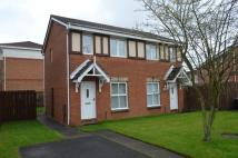 semi detached house to rent in Sir William Wallace...
