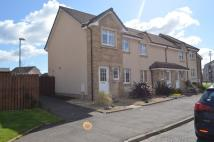 3 bed End of Terrace home to rent in McCormack Place, Larbert...