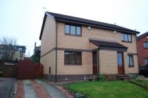 2 bedroom Semi-detached Villa in Valleyview Place...