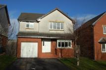 Detached Villa in Culduie Circle, POLMONT...