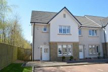 3 bed End of Terrace home for sale in Crown Crescent, LARBERT