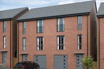 3 bed new development in Durham Road, Low Fell...
