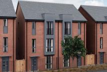 new development for sale in Durham Road, Low Fell...