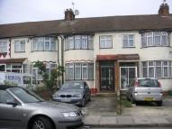 3 bedroom Terraced home to rent in Connop Road, Enfield, EN3