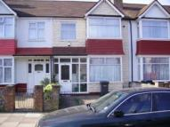 Terraced property in New Road, London, N22