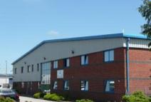 property to rent in Unit 11 Crown Farm Industrial Park,