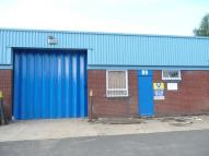 property to rent in Unit 89 Carlton Industrial Estate, Albion Road,