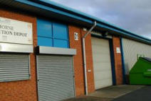 property to rent in Unit D2, Thorne Enterprise Park, Oak Road, Doncaster, DN8 4HH