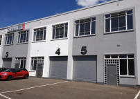 property to rent in Unit 3, 4 & 5 Hawley Lane Business Park, Farnborough, GU148JE