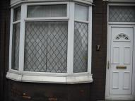 2 bedroom Terraced property to rent in Meath Street...
