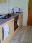 2 bed Terraced property in Wicklow Street...
