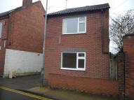 1 bed Ground Flat in Bull Street, NUNEATON...