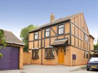 4 bedroom Detached house in 12 Sidmouth Close...