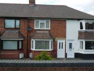 2 bedroom Terraced property to rent in George Street, Gun Hill...