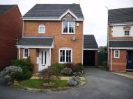 Upton Drive Detached property to rent