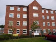 Ground Flat to rent in Clarkson Close, NUNEATON...