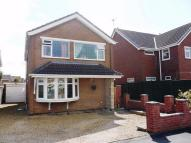 4 bed Detached property in Juliet Close, NUNEATON...