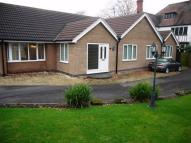 Detached Bungalow in Lutterworth Road...