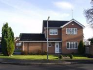 4 bedroom Detached property in Silver Birch Avenue...