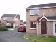 semi detached home to rent in Charlecote Walk...