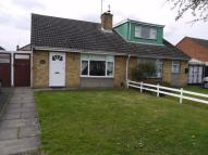 Semi-Detached Bungalow to rent in Romsey Avenue...