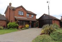 Detached home in Milby Drive...
