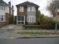 3 bedroom Detached home to rent in Shanklin Drive...