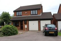 4 bed Detached home in Hayle Close...