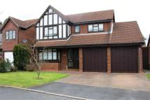 The Paddocks Detached property for sale