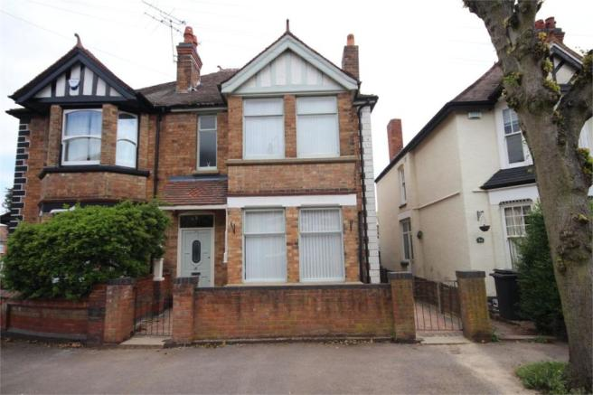 3 Bedroom Semi Detached House To Rent In Earls Road Nuneaton