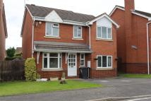 4 bed Detached property for sale in Westwood Close...