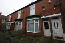 2 bedroom Terraced house in 3 Salisbury Villas...