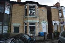 Terraced property to rent in Goddard Avenue, Hull, HU5