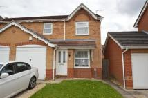 semi detached property to rent in 12 Harlequin Drive...