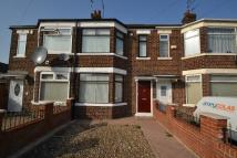 3 bed Terraced home to rent in 3 Roslyn Road, Hull...
