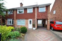4 bedroom semi detached home to rent in 22 Highfield Close...