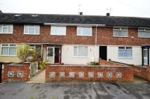 Terraced property in 151 Holmgarth Drive...