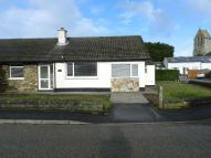 Semi-Detached Bungalow for sale in Hellesvean Close...