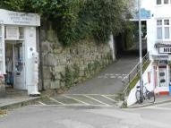 Parking in Tregenna Hill, St Ives...