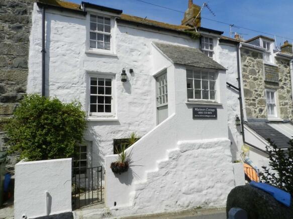 Property For Sale Back Road East St Ives