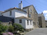 3 bedroom Terraced property for sale in Burrow Road, St Ives...
