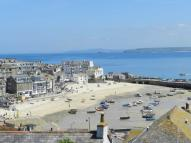 5 bedroom End of Terrace property in Barnoon Terrace, St Ives...