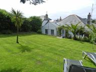 3 bed Detached Bungalow in Penbeagle Way, St Ives...