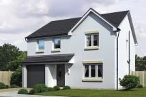 new house for sale in Loanhead, EH20