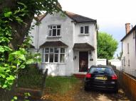 4 bedroom semi detached home to rent in Iffley Road, East Oxford