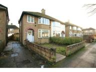 Marsh Lane semi detached property to rent