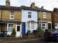 Cherwell Street Terraced house to rent